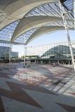 München-Flughafen Lizenzfreie Stockfotos
