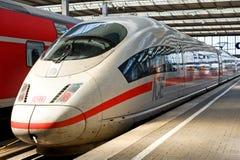 München Hauptbahnhof Royalty-vrije Stock Foto's