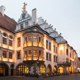 München Hofbrauhaus Royalty-vrije Stock Fotografie