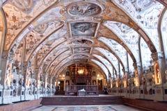 München Residenz, Munchen, Beieren Duitsland Royalty-vrije Stock Foto