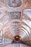 München Residenz, Munchen, Beieren Duitsland Royalty-vrije Stock Afbeeldingen