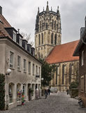 Münster Images stock