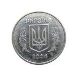 Münze lizenzfreie stockfotografie