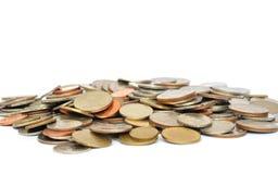 Münze Stockfoto