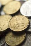 Münzen Stockbilder