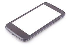 Mądrze telefon (Dwa ścinku ścieżka) Obrazy Stock