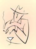 Mężczyzna ilustracja wektor