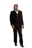 mężczyzna formalny biel zdjęcie stock