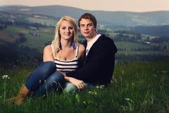 Mężczyzna i kobieta zdjęcie royalty free