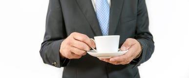 Mężczyzna jako urzędnik, przedstawiciel, adwokat lub odprzedawca, Zdjęcie Royalty Free