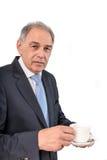 Mężczyzna jako urzędnik, przedstawiciel, adwokat lub odprzedawca, Zdjęcia Royalty Free