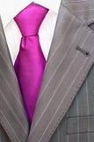 mężczyzna kostium s Zdjęcia Royalty Free