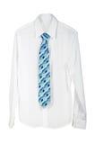 Mężczyzna koszula Zdjęcie Stock