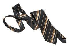 mężczyzna krawat s Zdjęcie Royalty Free