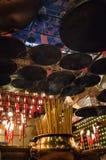 Mężczyzna Mo świątynia, Obrazy Royalty Free