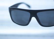 Mężczyzna mody okulary przeciwsłoneczni Obraz Stock