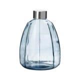 Mężczyzna pachnidło butelki ścinek odizolowywający przedmiota ścieżki kiści biel Obrazy Stock
