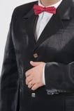mężczyzna s kostium Fotografia Royalty Free