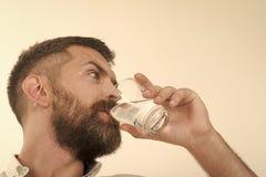 Mężczyzna ` s zdrowie Życie opieka zdrowotna i źródło fotografia royalty free