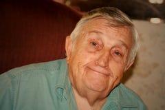 mężczyzna senior fotografia royalty free