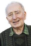 mężczyzna senior Zdjęcie Royalty Free