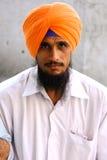 mężczyzna sikhijczyk obrazy royalty free