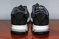 Mężczyzna sporta buty Fotografia Royalty Free