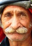 mężczyzna stary Obraz Stock