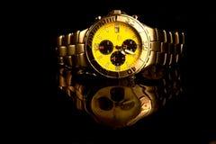 mężczyzna zegarek s obrazy royalty free