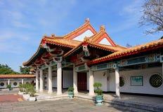 Męczennik świątynia w Kaohsiung mieście zdjęcia stock