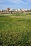 Mġarr или Imġarr, Стоковые Фотографии RF
