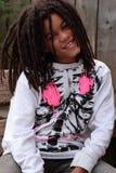 Młoda chłopiec. Zdjęcie Royalty Free