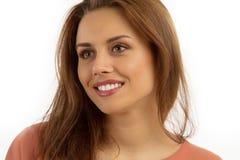 Młoda piękna kobieta Obrazy Stock