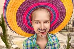 Młoda piękna kobieta moda portret Zdjęcie Stock
