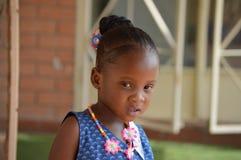 Młoda piękno królowa Zdjęcia Stock