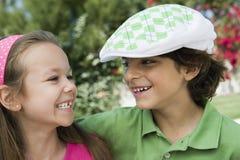 Młode Dzieci obraz royalty free