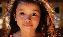 młode dziewczyny Obraz Royalty Free