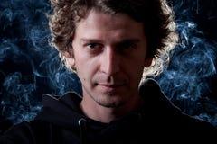 Młodego człowieka portret Fotografia Stock