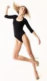 Młodej kobiety mody model Fotografia Stock