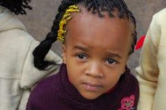 Młodość w Kenja Obraz Stock