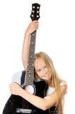 Młody artysta Zdjęcia Royalty Free