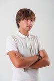 Młody człowiek Zdjęcie Royalty Free