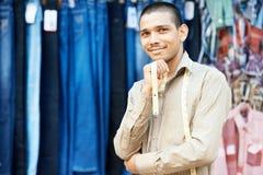 Młody dorosły indyjski sikhijski mężczyzna Obrazy Royalty Free
