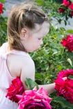 młody pięknego dziecka obraz royalty free