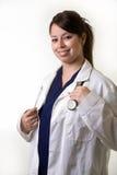 młody pielęgniarek Obrazy Royalty Free