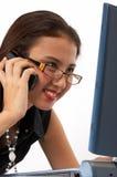 młody pracy przedsiębiorców, Fotografia Stock