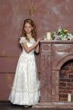 Młody princess zdjęcia royalty free