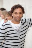 młodzi mężczyzna metis Obraz Royalty Free