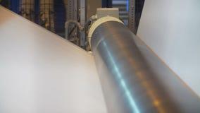 młyńska masy papierniczej zdjęcie wideo