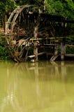 młyńska stara woda Zdjęcia Royalty Free